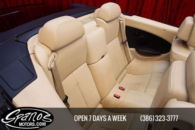2009 BMW 650i Daytona Beach, FL 45
