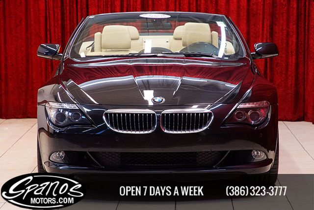 2009 BMW 650i Daytona Beach, FL 4