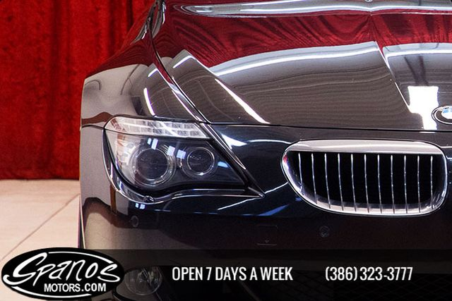2009 BMW 650i Daytona Beach, FL 7