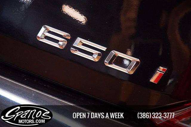 2009 BMW 650i Daytona Beach, FL 47
