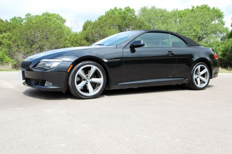 2009 BMW 650i  in Liberty Hill , TX