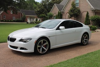 2009 BMW 650i Coupe  in Marion, Arkansas