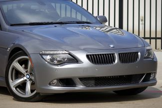 2009 BMW 650i SPORT PKG * Comfort Access * ONLY 73k MILES *NICE! Plano, Texas 20