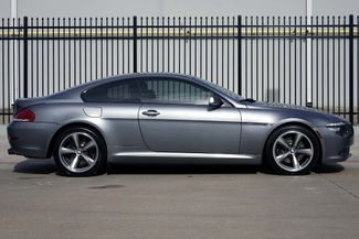 2009 BMW 650i SPORT PKG * Comfort Access * ONLY 73k MILES *NICE! Plano, Texas 2