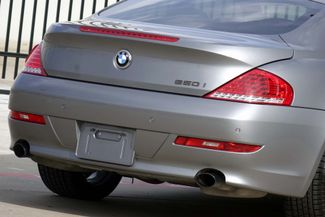 2009 BMW 650i SPORT PKG * Comfort Access * ONLY 73k MILES *NICE! Plano, Texas 26