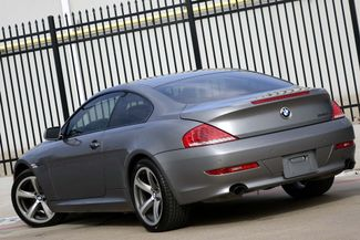 2009 BMW 650i SPORT PKG * Comfort Access * ONLY 73k MILES *NICE! Plano, Texas 5