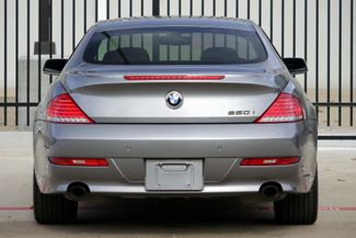 2009 BMW 650i SPORT PKG * Comfort Access * ONLY 73k MILES *NICE! Plano, Texas 7
