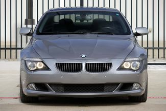 2009 BMW 650i SPORT PKG * Comfort Access * ONLY 73k MILES *NICE! Plano, Texas 6