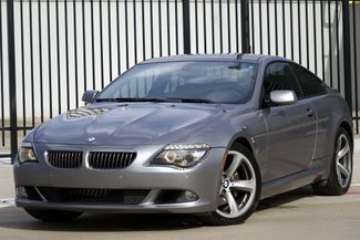 2009 BMW 650i SPORT PKG * Comfort Access * ONLY 73k MILES *NICE! Plano, Texas 1