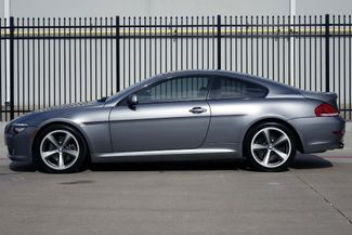 2009 BMW 650i SPORT PKG * Comfort Access * ONLY 73k MILES *NICE! Plano, Texas 3