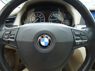 2009 BMW 750i luxury Charlotte, North Carolina 7