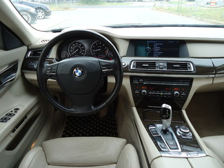 2009 BMW 750i luxury Charlotte, North Carolina 11