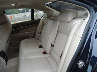 2009 BMW 750i luxury Charlotte, North Carolina 13