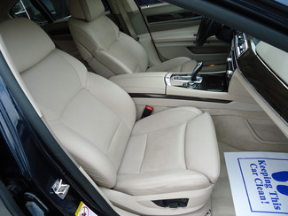 2009 BMW 750i luxury Charlotte, North Carolina 20
