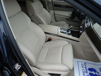 2009 BMW 750i luxury Charlotte, North Carolina 22