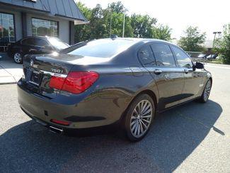 2009 BMW 750i luxury Charlotte, North Carolina 15