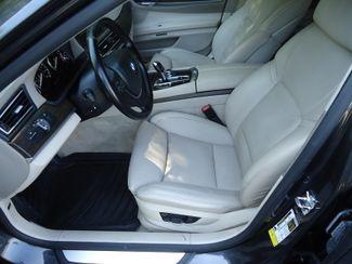 2009 BMW 750i luxury Charlotte, North Carolina 18