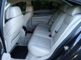2009 BMW 750i luxury Charlotte, North Carolina 37