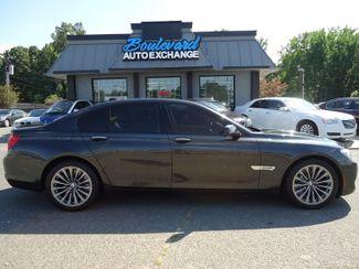 2009 BMW 750i luxury Charlotte, North Carolina 4