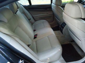 2009 BMW 750i luxury Charlotte, North Carolina 40