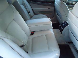 2009 BMW 750i luxury Charlotte, North Carolina 42