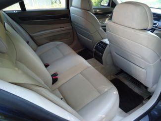 2009 BMW 750i luxury Charlotte, North Carolina 43