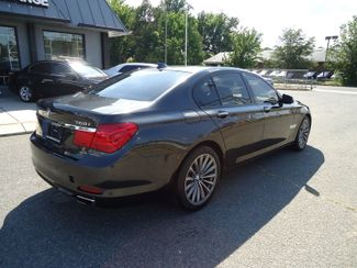 2009 BMW 750i luxury Charlotte, North Carolina 14