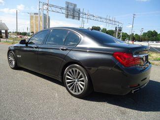 2009 BMW 750i luxury Charlotte, North Carolina 11