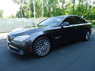 2009 BMW 750i luxury Charlotte, North Carolina 6