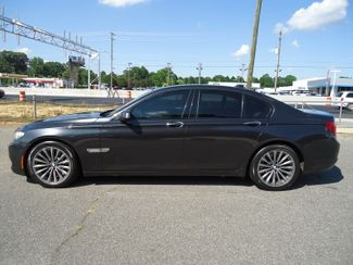 2009 BMW 750i luxury Charlotte, North Carolina 9