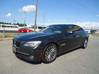 2009 BMW 750i luxury Charlotte, North Carolina 7
