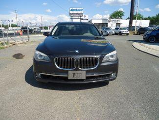 2009 BMW 750i luxury Charlotte, North Carolina 5