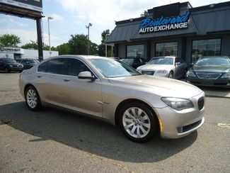 2009 BMW 750i Charlotte, North Carolina 1