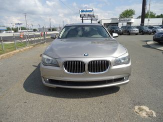 2009 BMW 750i Charlotte, North Carolina 11