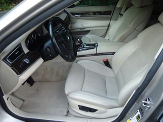 2009 BMW 750i Charlotte, North Carolina 16
