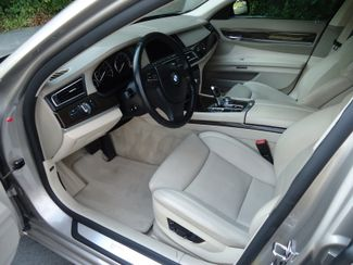 2009 BMW 750i Charlotte, North Carolina 17