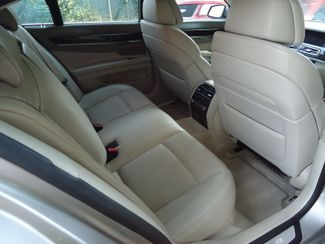 2009 BMW 750i Charlotte, North Carolina 22