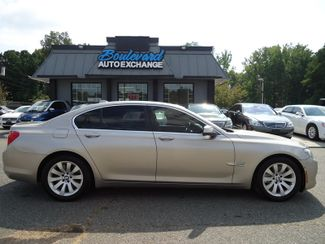 2009 BMW 750i Charlotte, North Carolina 3