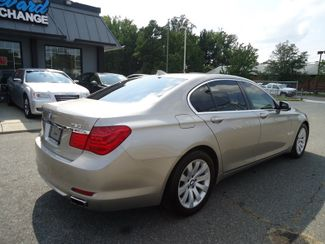 2009 BMW 750i Charlotte, North Carolina 4