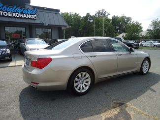2009 BMW 750i Charlotte, North Carolina 5