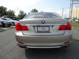 2009 BMW 750i Charlotte, North Carolina 6