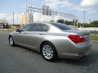 2009 BMW 750i Charlotte, North Carolina 7