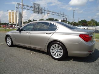 2009 BMW 750i Charlotte, North Carolina 8