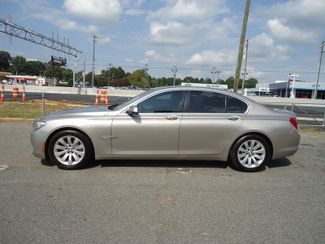 2009 BMW 750i Charlotte, North Carolina 9