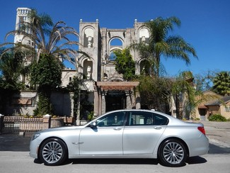 2009 BMW 750i  in  Texas