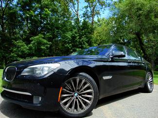 2009 BMW 750i Sport/Premium Leesburg, Virginia
