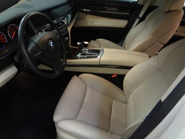 2009 BMW 750Li Austin , Texas 11