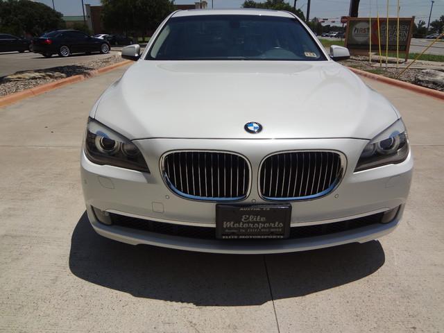 2009 BMW 750Li Austin , Texas 8