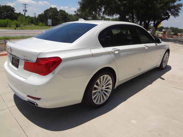 2009 BMW 750Li Austin , Texas 4