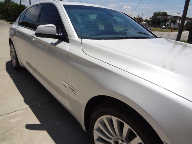 2009 BMW 750Li Austin , Texas 7